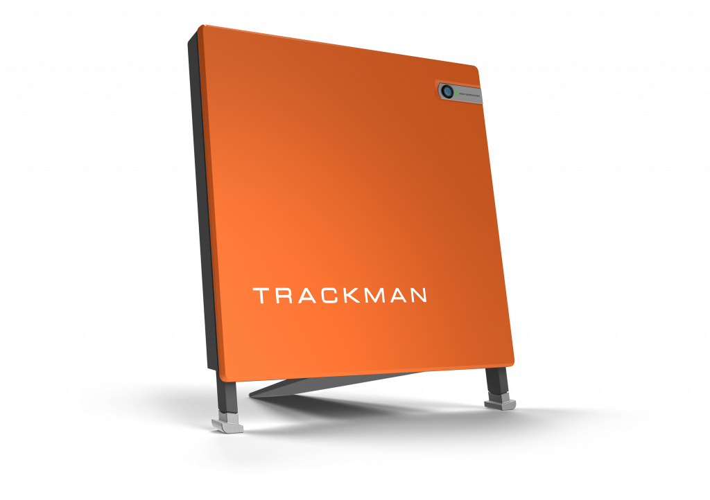 Image for TrackMan Lesson & Combine Test - 90 minutes